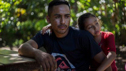 Deze vader vlucht met zijn dochtertje voor de gewelddadige bendes in hun dorp. Bij de Amerikaanse grenswacht loopt het pas helemaal fout