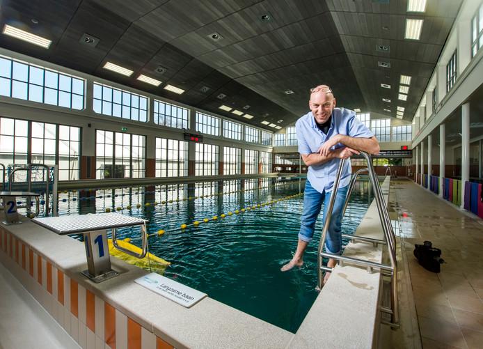 van maanenbad in rotterdam beste zwembad van nederland | rotterdam
