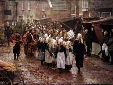Boeren versus elite: Historisch Schouwspel Den Ham lijkt dit jaar op het echte 2019