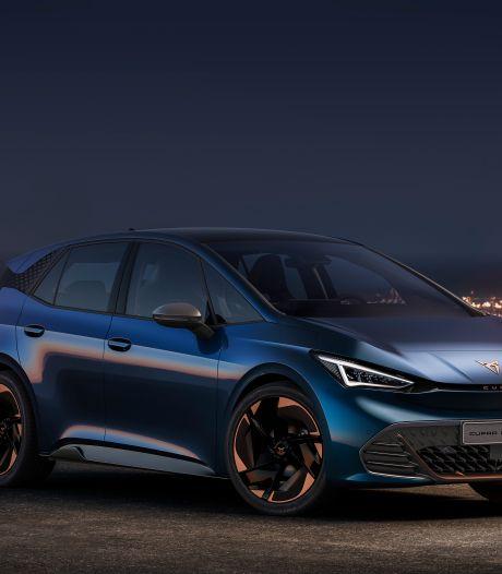 Seat steekt vijf miljard euro in elektrische auto's