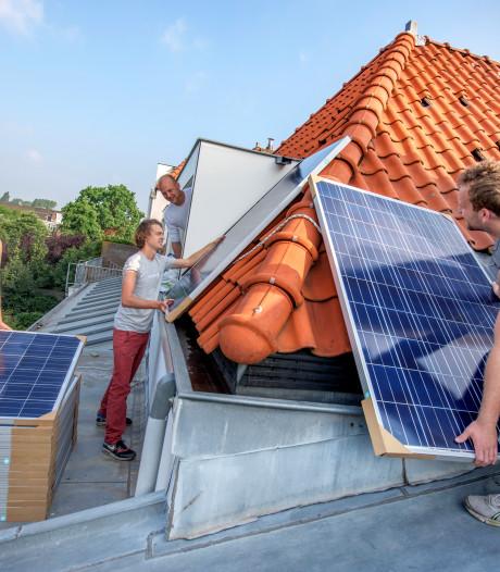 Delft op zoek naar geld voor de energietransitie