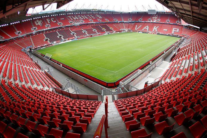 Voor elke wedstrijd in De Grolsch Veste moet FC Twente een vergunning aanvragen.