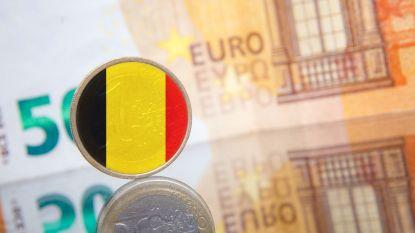 Belgische begroting stevent volgens experts af op tekort van 46 miljard euro