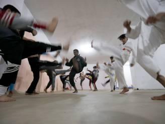 Karateclub Leopoldsburg wordt 'koninklijk' bij vijftigste verjaardag