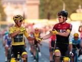 Ewan wint sprint op Champs-Élysées, Bernal winnaar Tour