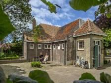 Het mysterie van de niet-gebouwde school in Burgh ontrafeld in magazine Stad en Lande