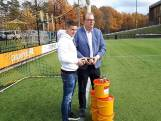 Fabriek dropt partij mosterd bij Linssen en Vitesse