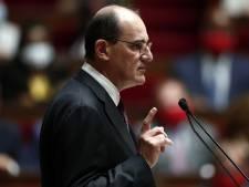 Jean Castex obtient une large confiance de l'Assemblée nationale