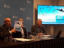 Actiegroepen publiceren vernietigend rapport over Lelystad Airport: 'Opening vliegveld is onwettig'