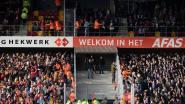 """FT België (6/11). 3.000 euro boete voor Beerschot Wilrijk - Verbist: """"Treffer van Harbaoui werd terecht afgekeurd"""""""