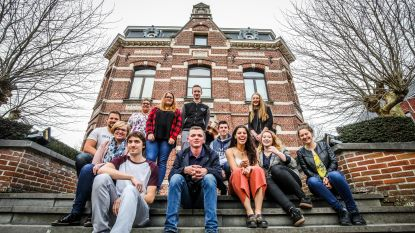 Wie maakt nieuwe logo van Oudenburgse jeugdraad?