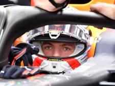 Verstappen: we zitten dicht bij Mercedes