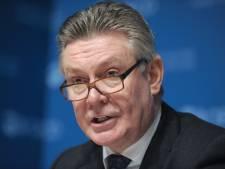 """Le budget de l'UE """"trop faible"""" selon Karel De Gucht"""