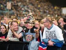 Mick Jagger en Keith Richards hebben GelreDome snel op hun hand