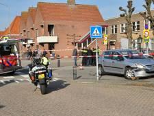Bestuurder dollemansrit door Kaatsheuvel en Waalwijk verdacht van poging doodslag