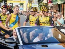 Van Boxmeer tot Etten-Leur: deze wielertoppers zie je bij de criteriums in Brabant