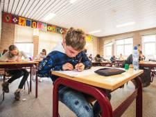 Ook in Heusden is het weer Cito-week: 'Doe wat je altijd doet'