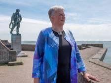 Presentatie 'De wolkenkijker', een roman over de vrouw van Frans Naerebout