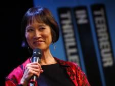 4 november: Bestsellerauteur Tess Gerritsen naar Podium 't Beest in Goes