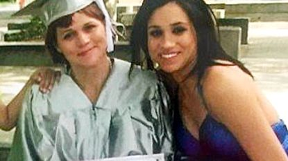 Waarom Samantha Grant 'stikjaloers' is op halfzus Meghan Markle