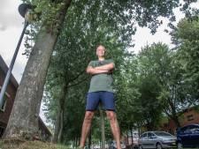 Zonnepanelen versus straatzicht: Zwolse buren tegenover elkaar