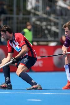 Finale de hockey: le Léopold partage 2-2 avec le Beerschot