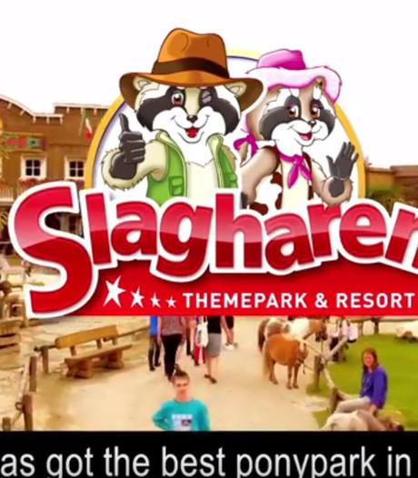 Meer animo attractiepark Slagharen door Trump-filmpje Lubach