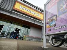 Intertoys failliet, winkels in Twente blijven voorlopig open