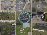 Onze drone filmt jouw boodschap en vliegt zaterdag over Nijmegen: geef je hier op!