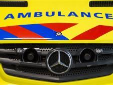 Kwart ambulances is te laat in Krimpenerwaard