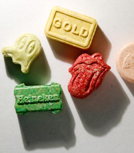 'Drugsgebruik in en rondom scholen in Enschede neemt toe'