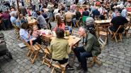Hamme Culinair opnieuw schot in de roos: duizenden bezoekers zetten start nieuw toeristisch seizoen in