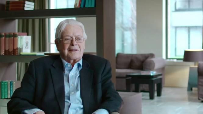 Prof die Joden 'parasieten' noemde en Holocaust in vraag stelde is niet langer lid van N-VA