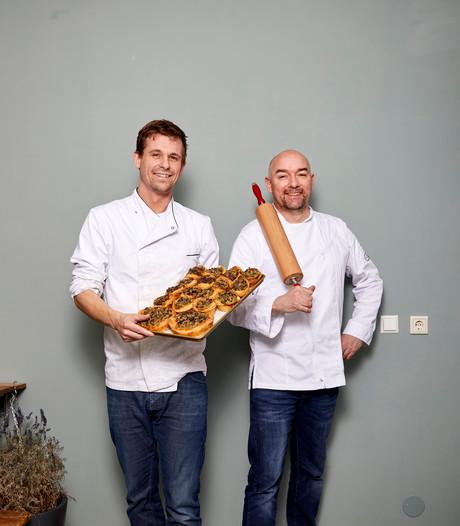 Een ambachtelijke Rotterdamse pie