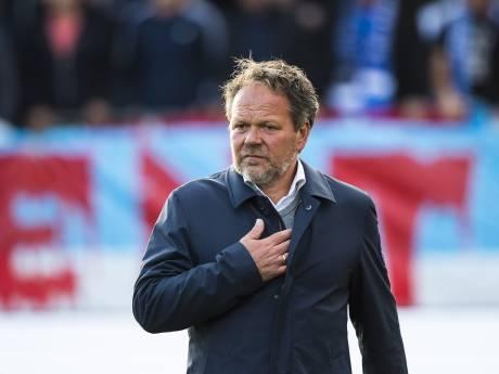 Grote vreugde op Vijverberg: 'Superslechte wedstrijd, maar wat maakt het uit?'