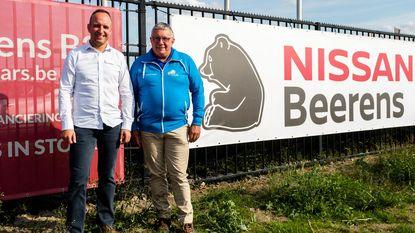 Garage Beerens sponsort tweede editie Grote Prijs Beerens ondanks brand