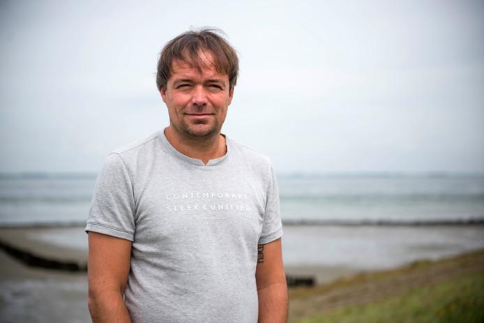 Hubert van den Hemel stapt in de zomer over van Breskens naar Terneuzense Boys.