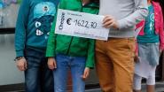 Basisschool Atheneum sponsort Greenpeace