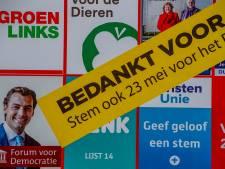 Hoe kan het dat een stem uit Flevoland nu meer waard is dan bij de vorige verkiezingen?