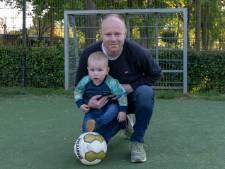André Zondag (45) keert terug op het veld van Unitas
