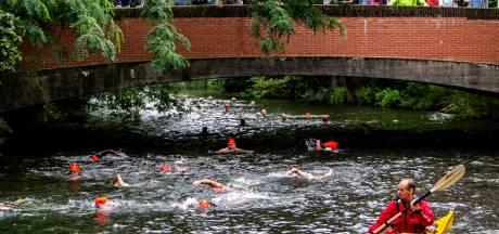 'Vaste klanten' duiken de Berkel in Zutphen weer in