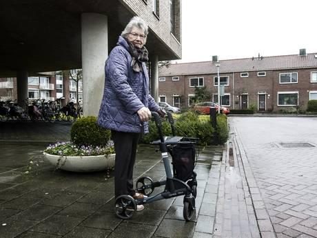 Anke (84) in Deventer durft taxi niet meer te bellen