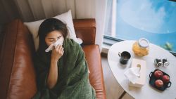 Hoe vermijd je een fikse verkoudheid?