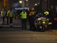 Dode man in auto aangetroffen in Sint Willebrord