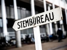 Enschede scoort slecht met toegankelijkheid stembureaus voor mindervaliden