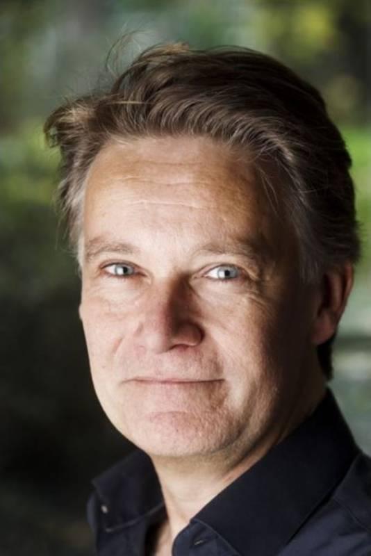 Marc Willemsen.