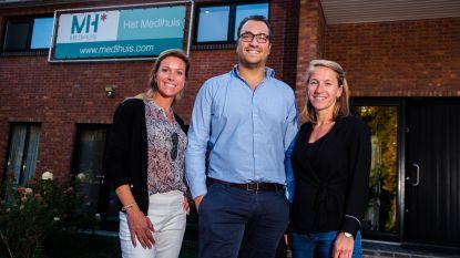 Groepspraktijk Medihuis neemt vliegende start