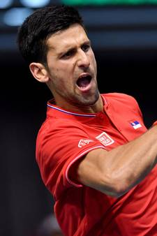 Djokovic maakt rentree in Acapulco