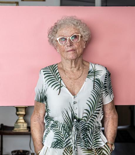 Ankie (75) dacht altijd haar invalide man te overleven, maar is nu zelf uitbehandeld