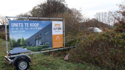 Tervia's plant moderne kmo-zone neer in Heultje